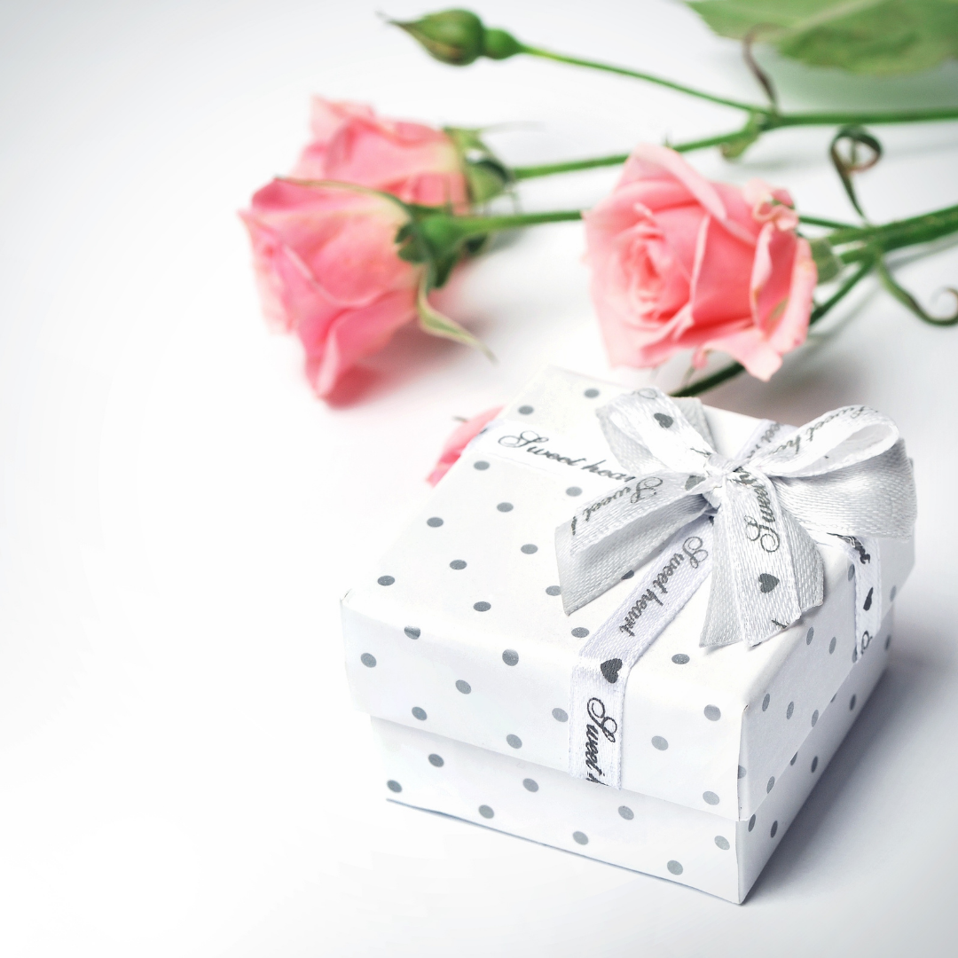 Why Flowers Are Still The Perfect Gift?